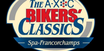 European Endurance Cup at Bikers Classic Spa Francorchamps
