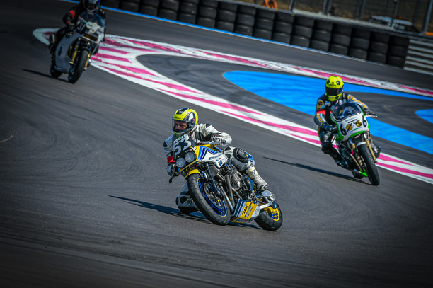 Read details about the race events planned as part of the European Endurance Legends Cup - EELC.eu