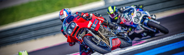 Contact the team who are organising the team at European Endurance Legends Cup - EELC.eu